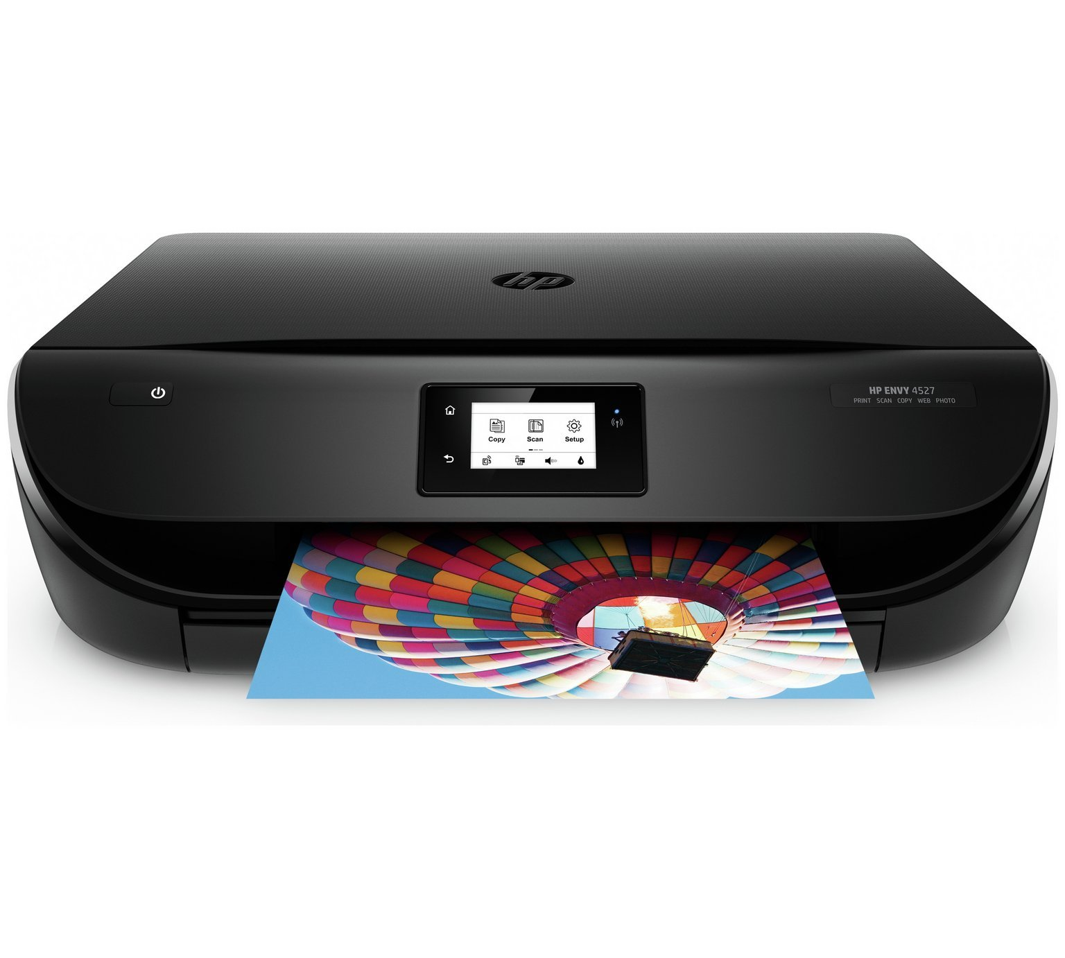 HP Envy 4527 All-in-One Wi-Fi Printer - Instant Ink Ready