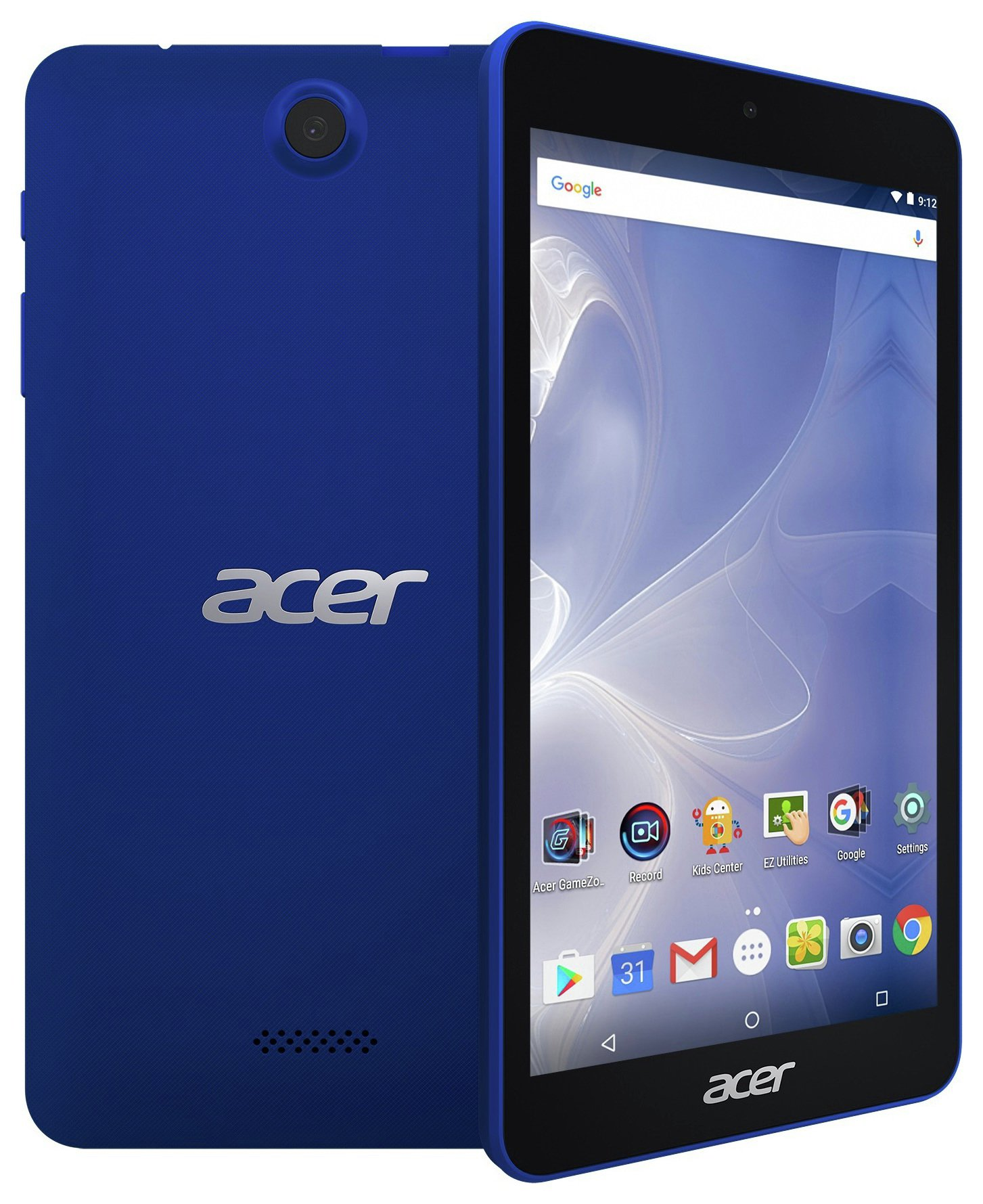 Acer Iconia One B1 780 7 Inch 8GB Tablet - Blue.