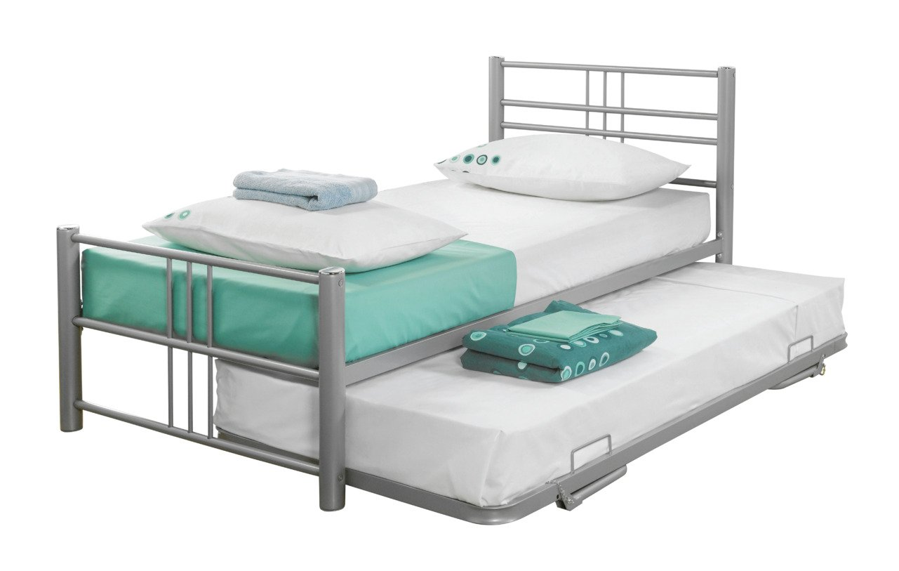 Argos Home Atlas Guest Bed