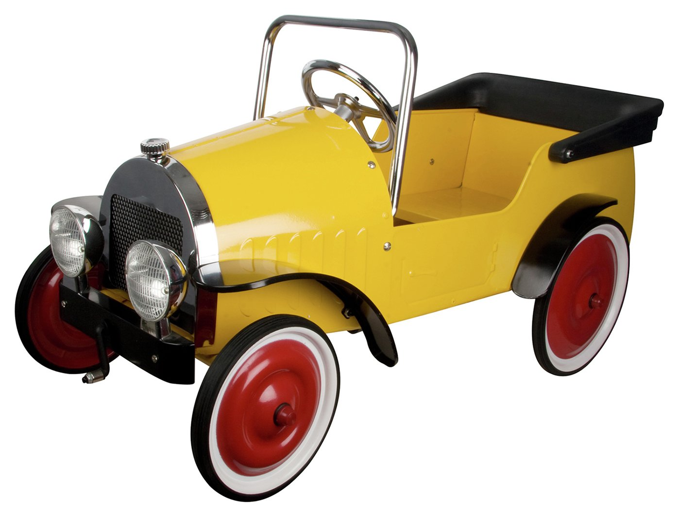Image of Great Gizmos Classic Pedal Car - Harry.