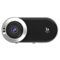 Motrola - MDC100 2.7 Inch Full HD - Car Dash Cam - Black.