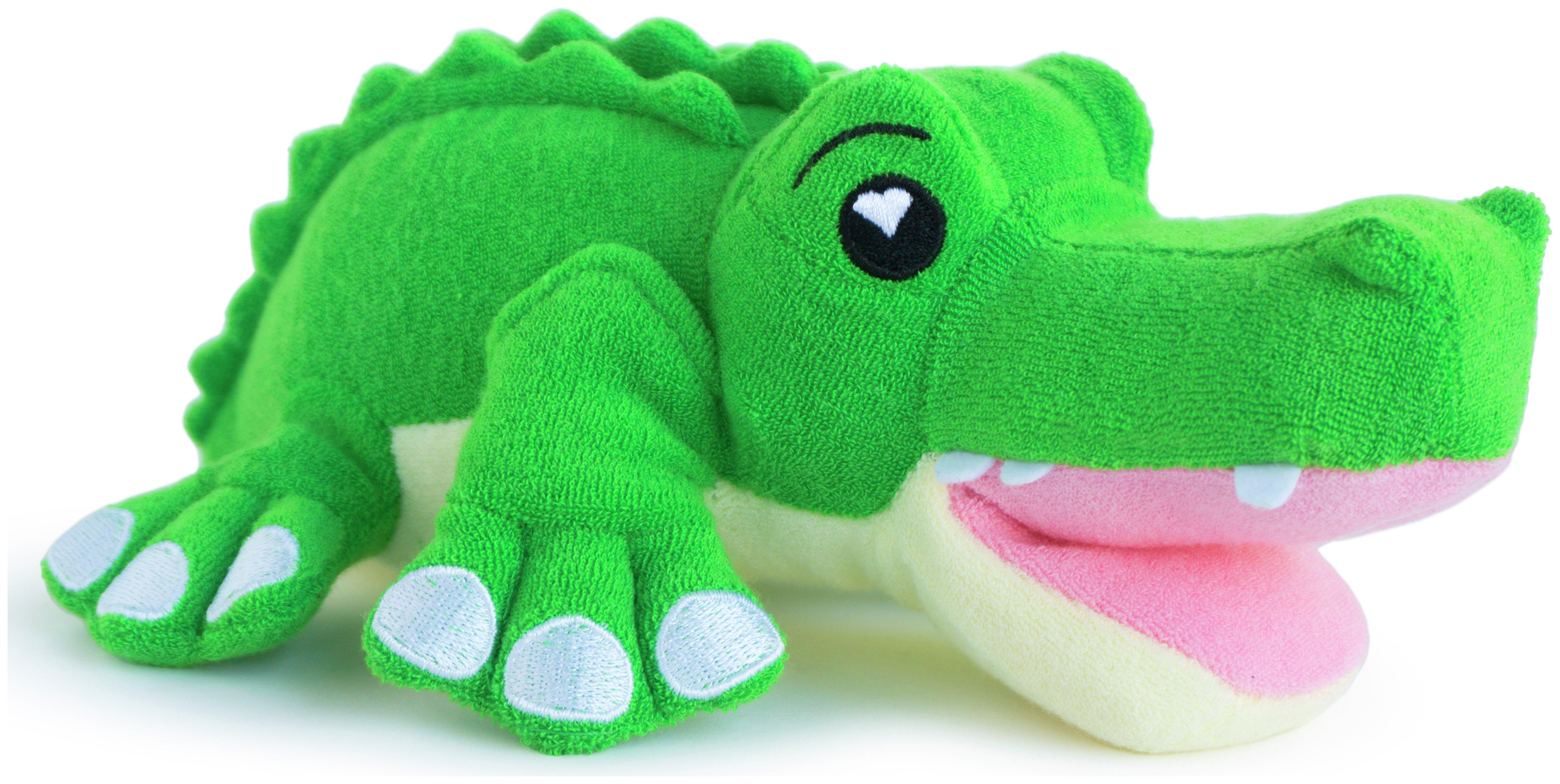 Soapsox Alligator.
