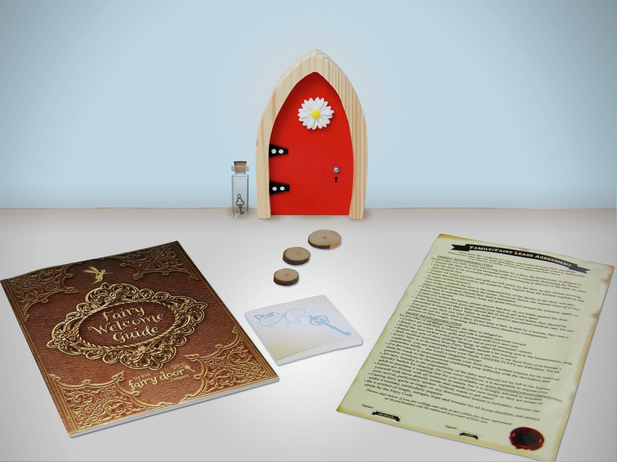 Irish fairy door review for Irish fairy door uk