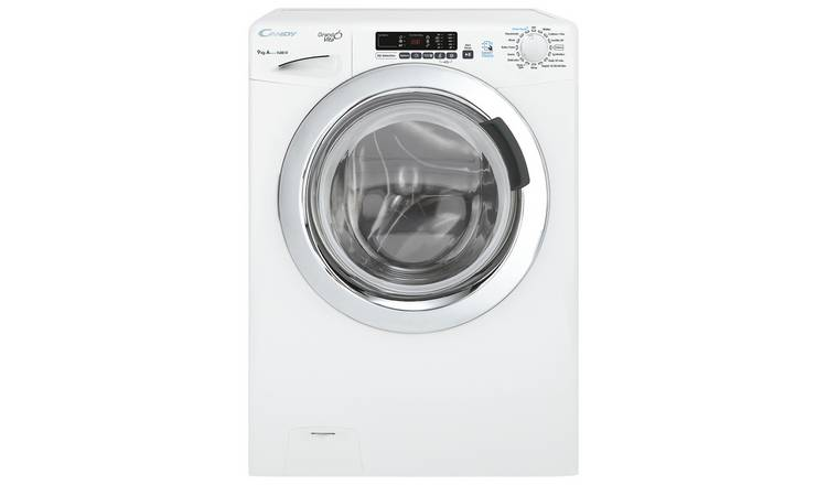 Candy GVS149DC3 9KG 1400 Spin Washing Machine - White