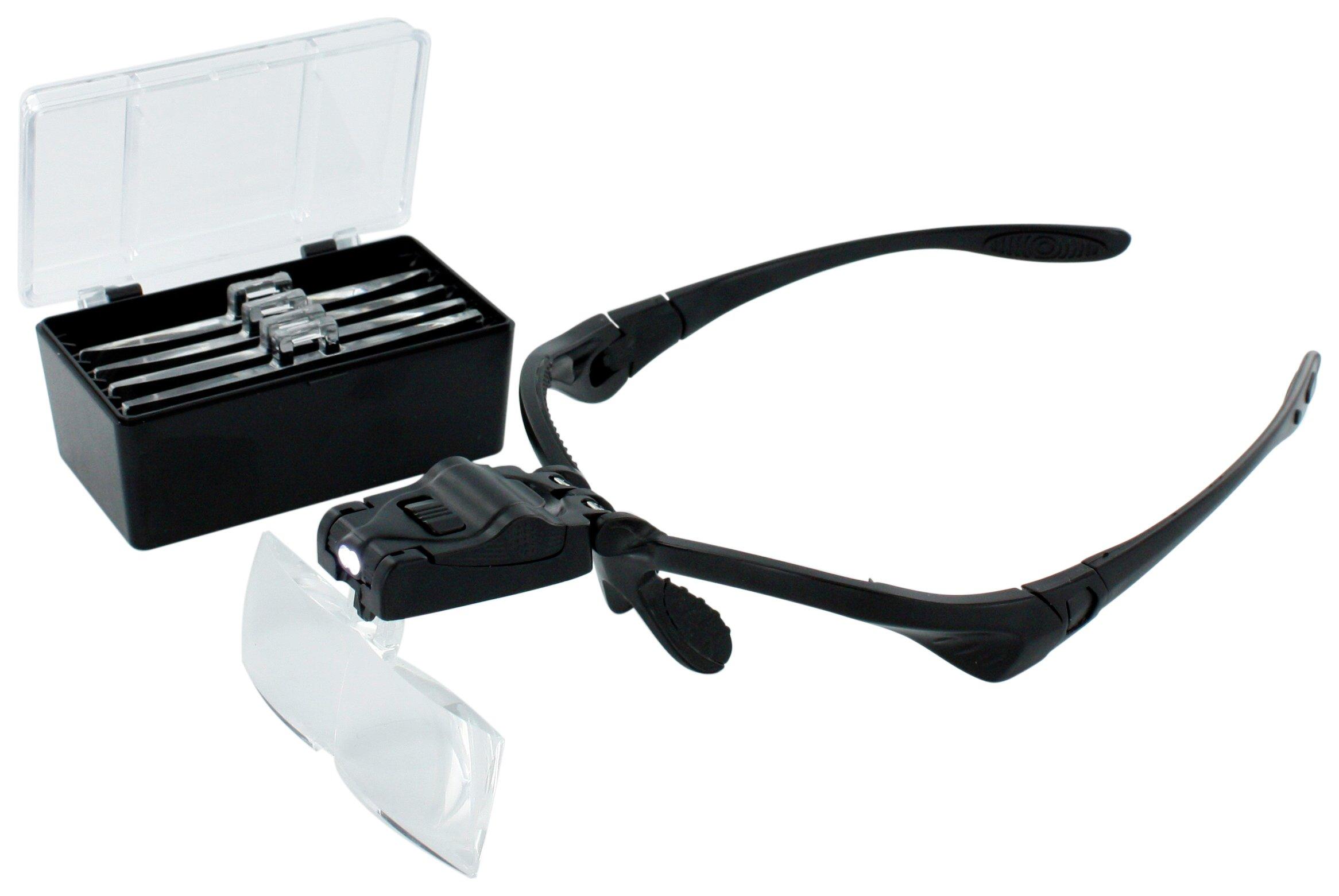 Lightcraft 5 Lens Magnifier Set.