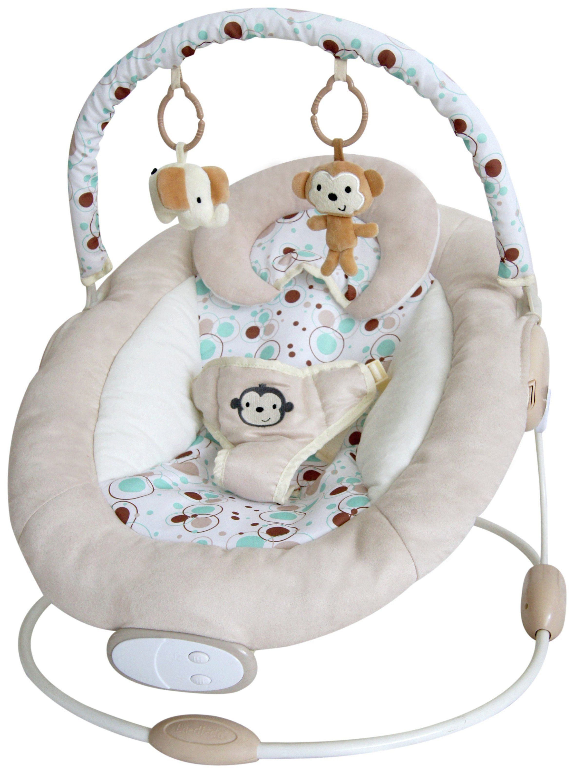 BeBe Style Comfiplus Floating Baby Cradle Best Price, Cheapest Prices