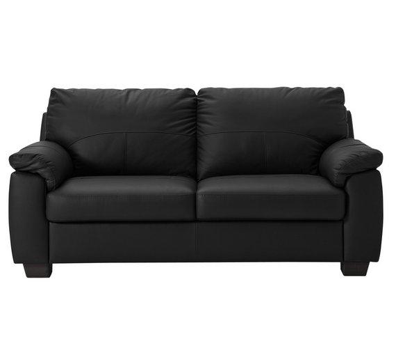 argos milano 3 seater sofa. Black Bedroom Furniture Sets. Home Design Ideas