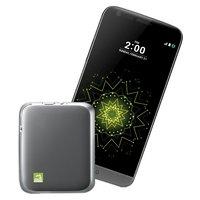 Sim Free LG G5 SE Titan Mobile Phone- Grey