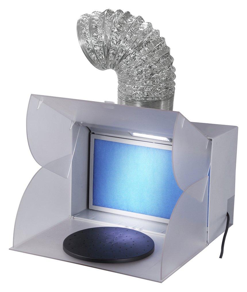 Spraycraft Portable Fold Away Spray Booth
