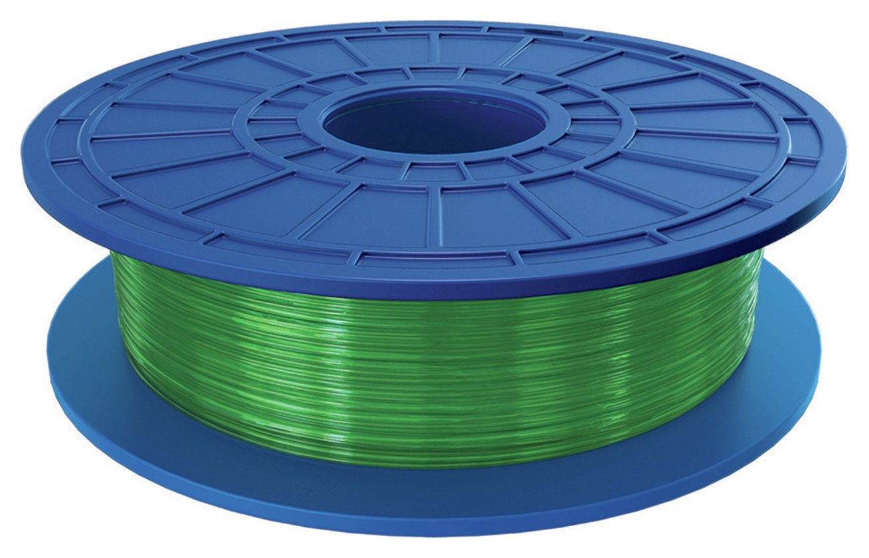 Image of Dremel 3D Printer Filament - Green.