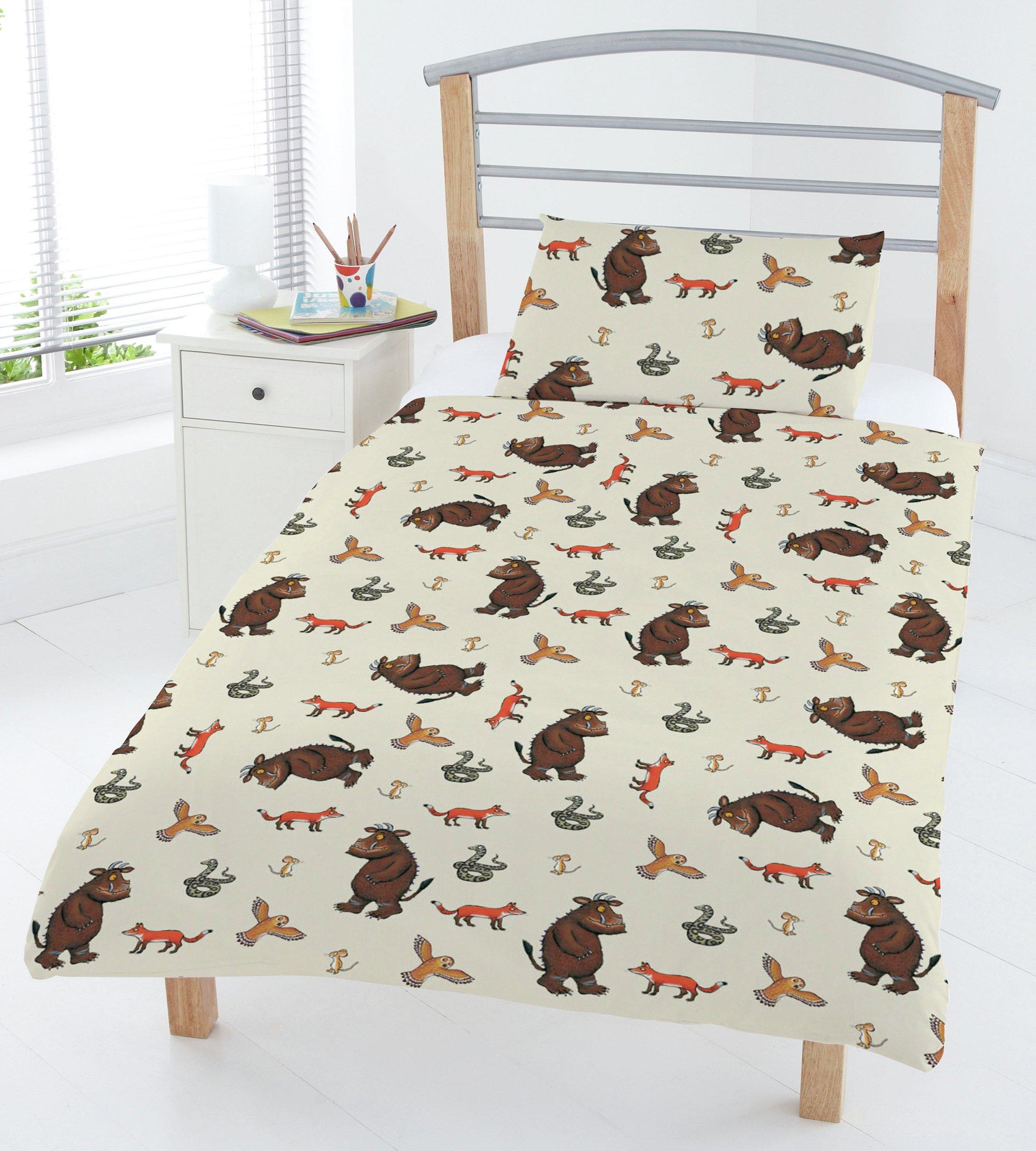 The Gruffalo - Bedding Set - Toddler