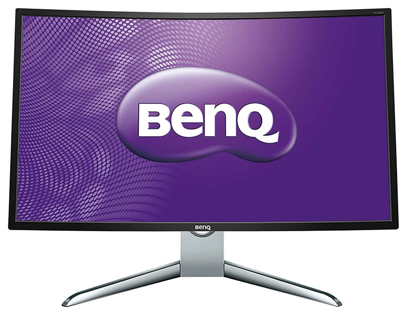 Image of Benq EX3200R LED 32 Inch Curved Monitor.