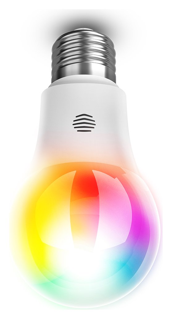 Image of Hive Active Light Colour Screw E27 Bulb