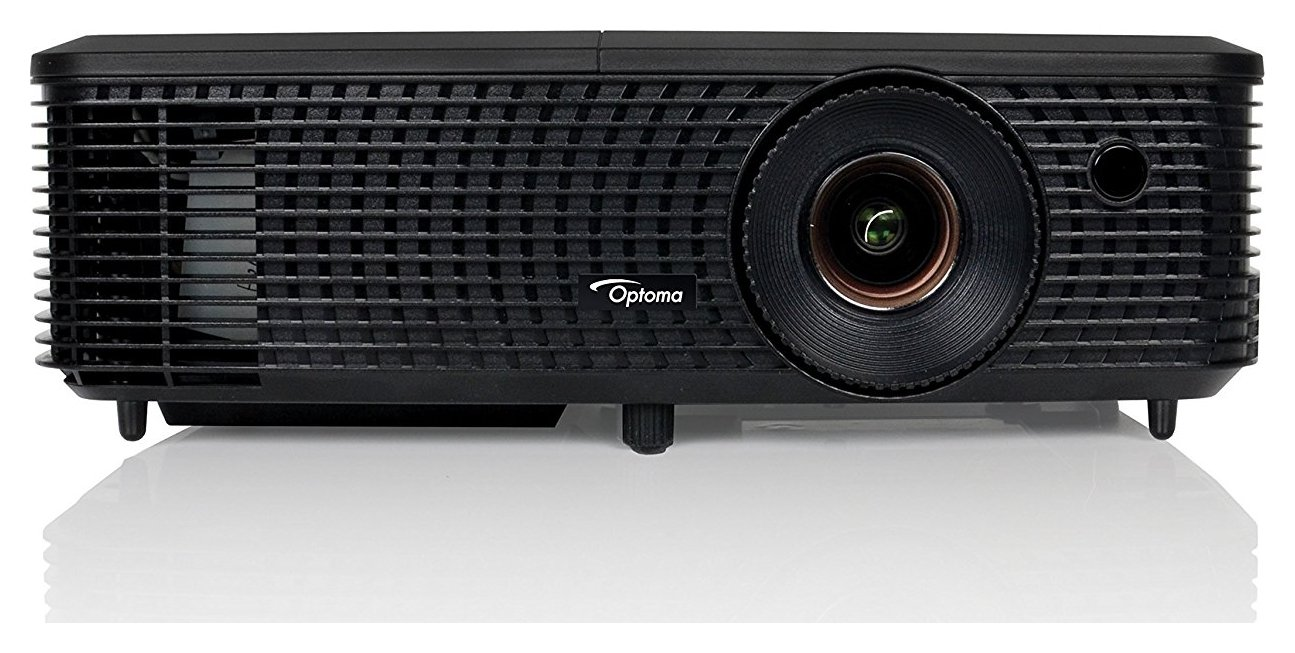Optomo S331 SVGA 3200LM HDMI Projector.