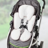 Summer Infant Snuzzler Terry Cotton - Ivory.