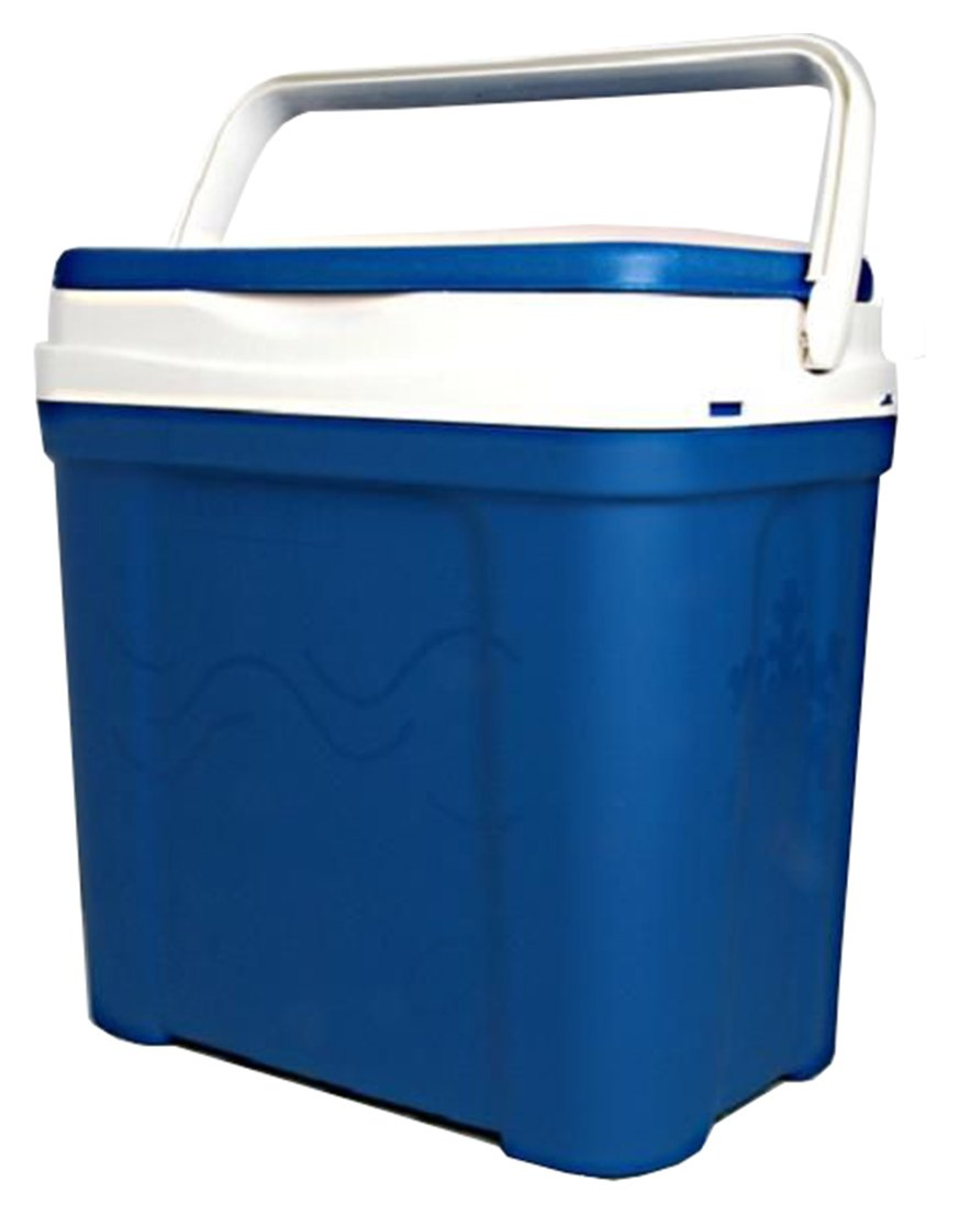 Image of Campos 12V Electric Coolbox - 25 Litre