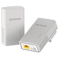 Netgear - 1000Mbps Powerline Kit