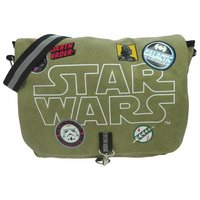 Star Wars Messenger Bag