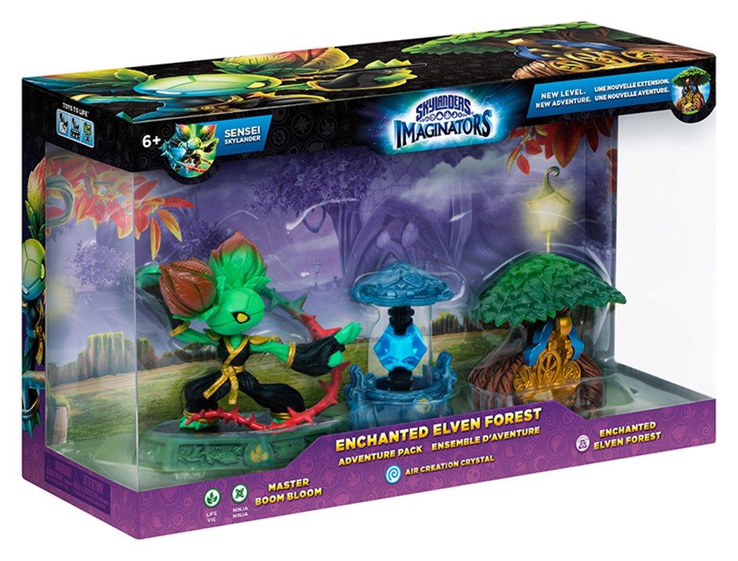 Skylanders Imaginators Adventure Pack Wave 3.