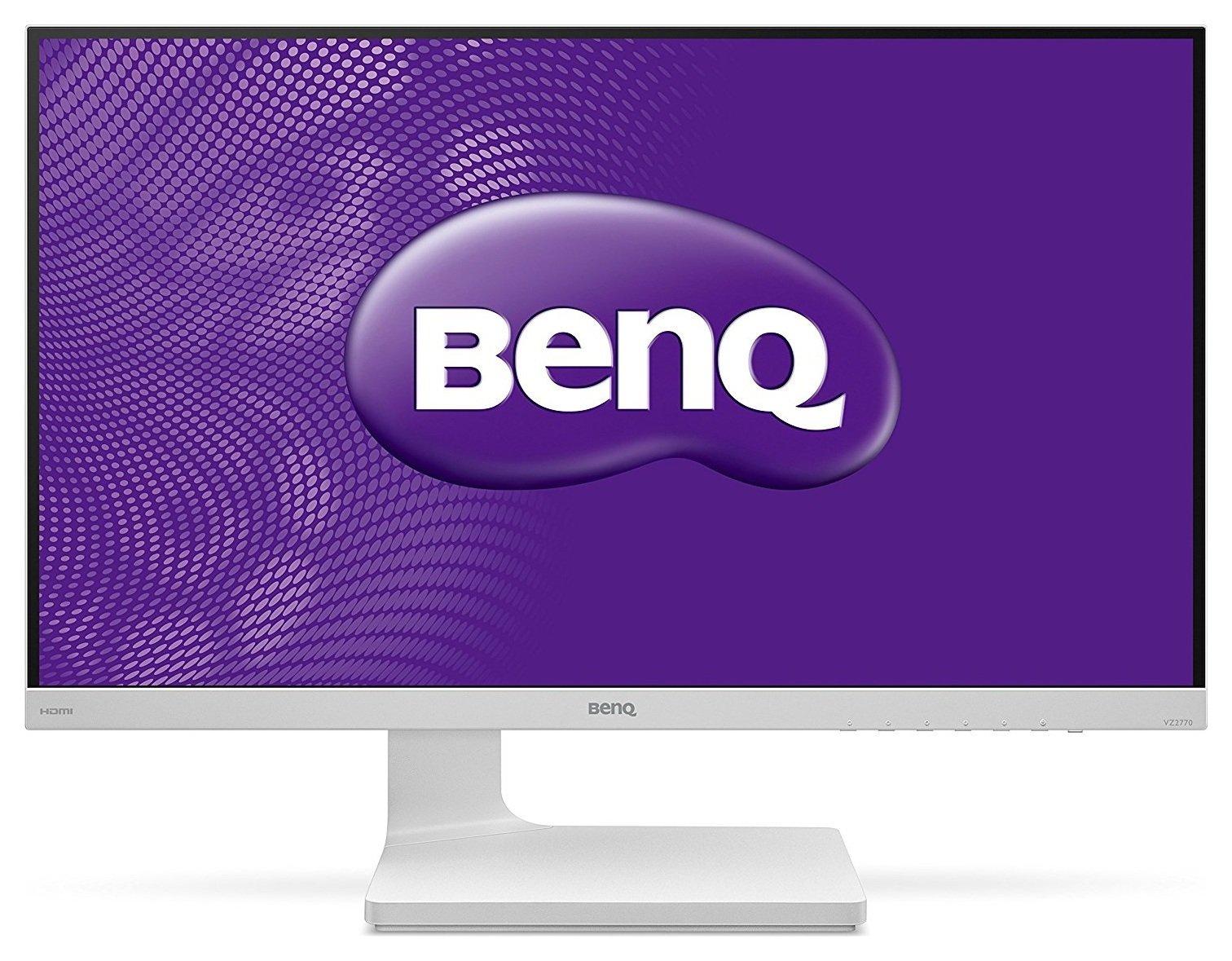 benq vz2770h led 27 inch monitor review. Black Bedroom Furniture Sets. Home Design Ideas