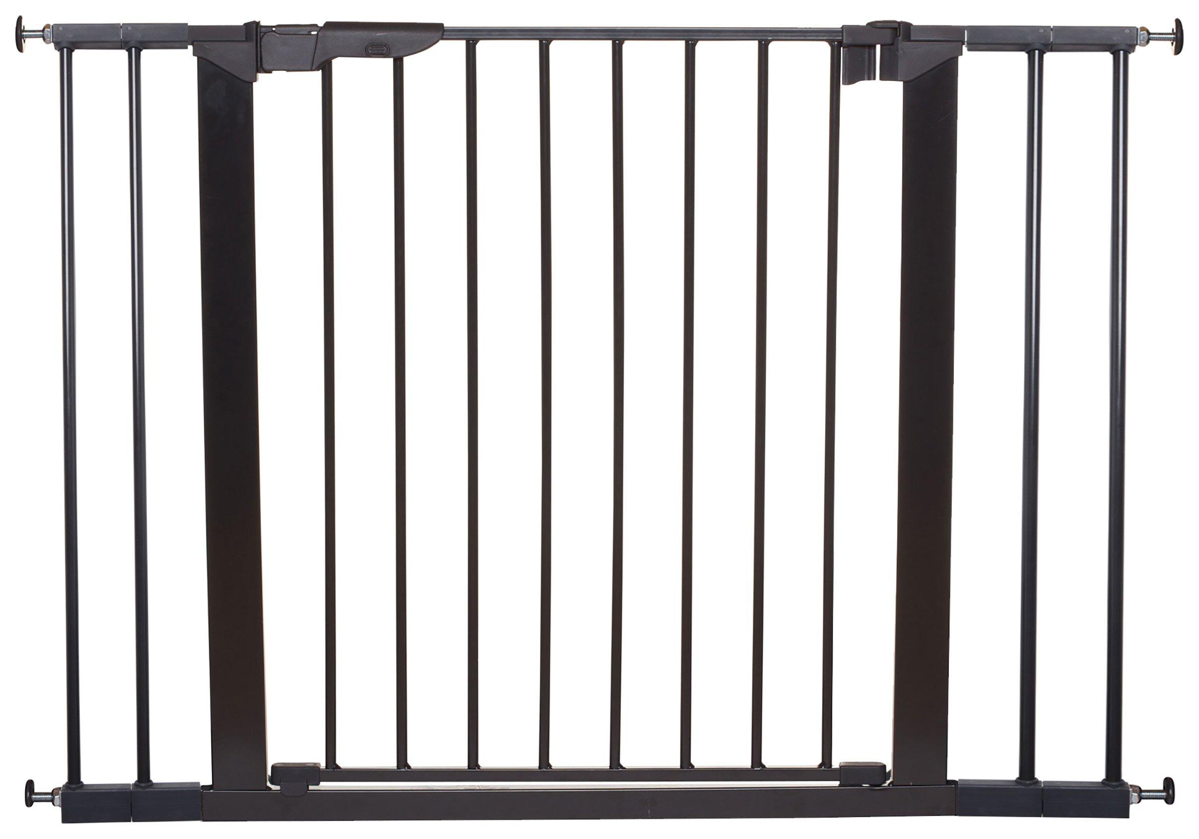 babydan premier wide safety gate review. Black Bedroom Furniture Sets. Home Design Ideas