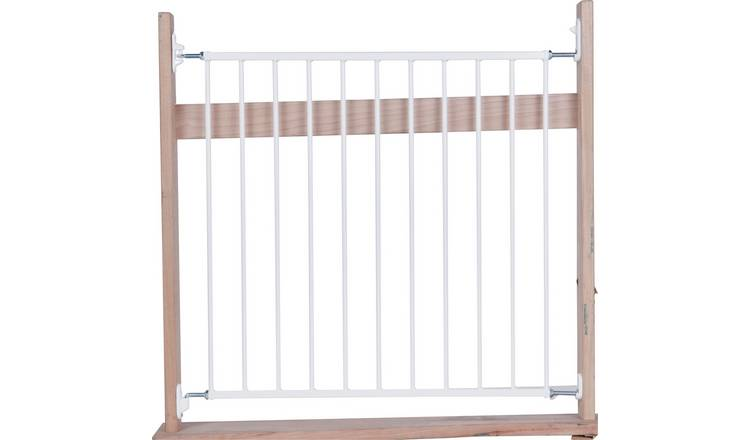 BabyDan No Trip Metal Safety Gate.