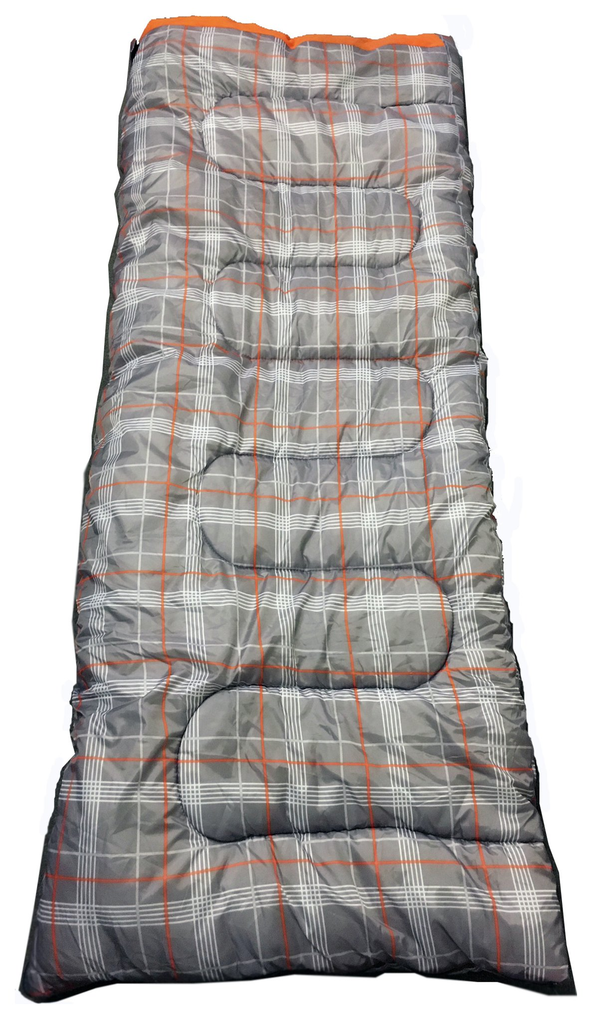 Olpro Hush 300GSM Sleeping Bag Plan