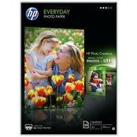 HP - E-Day A4 Photo Gloss Paper - 25 Sheets