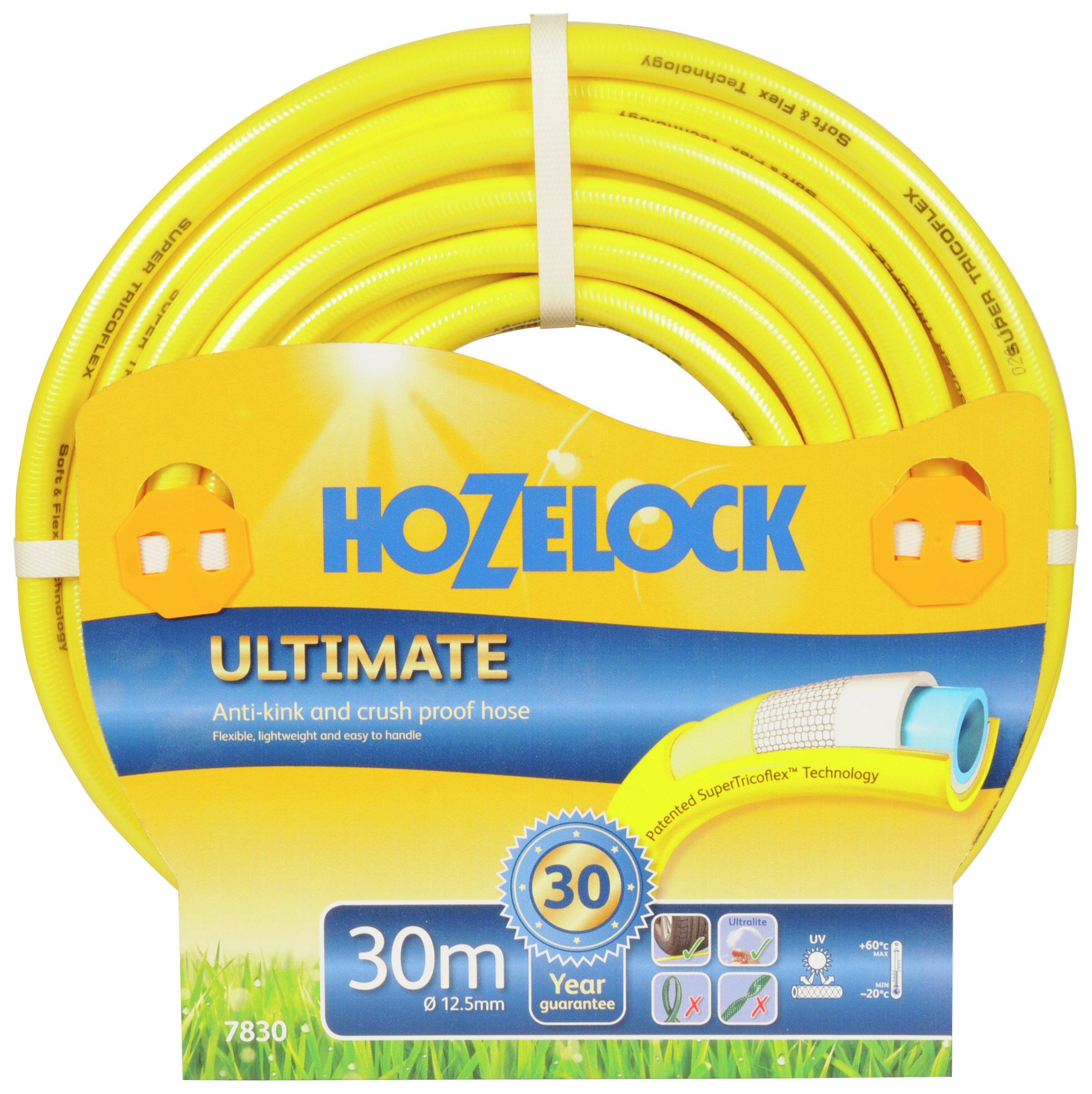 Image of Hozelock 30m Ultimate Hose.