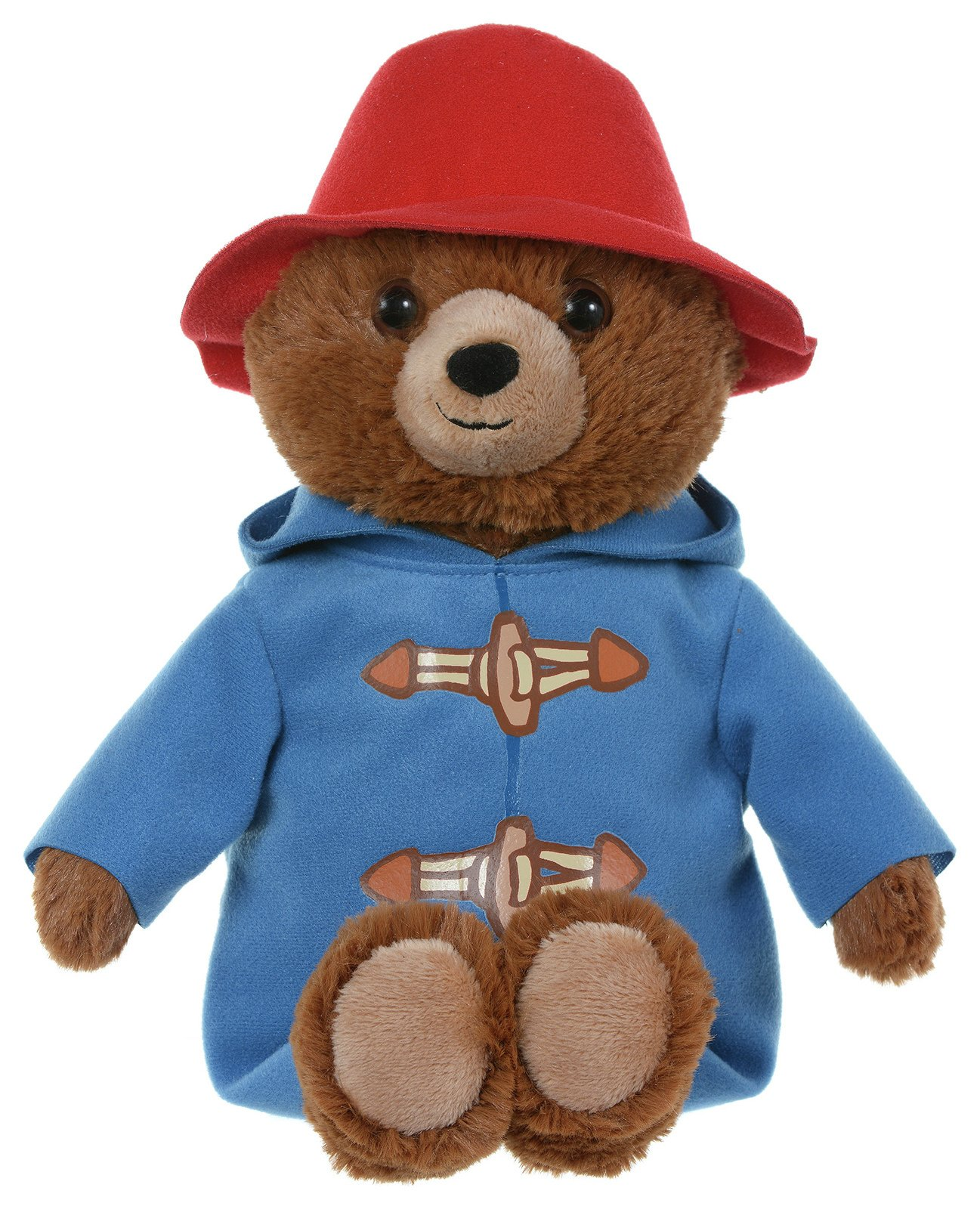 Paddington Bear Movie Talking Soft Toy.