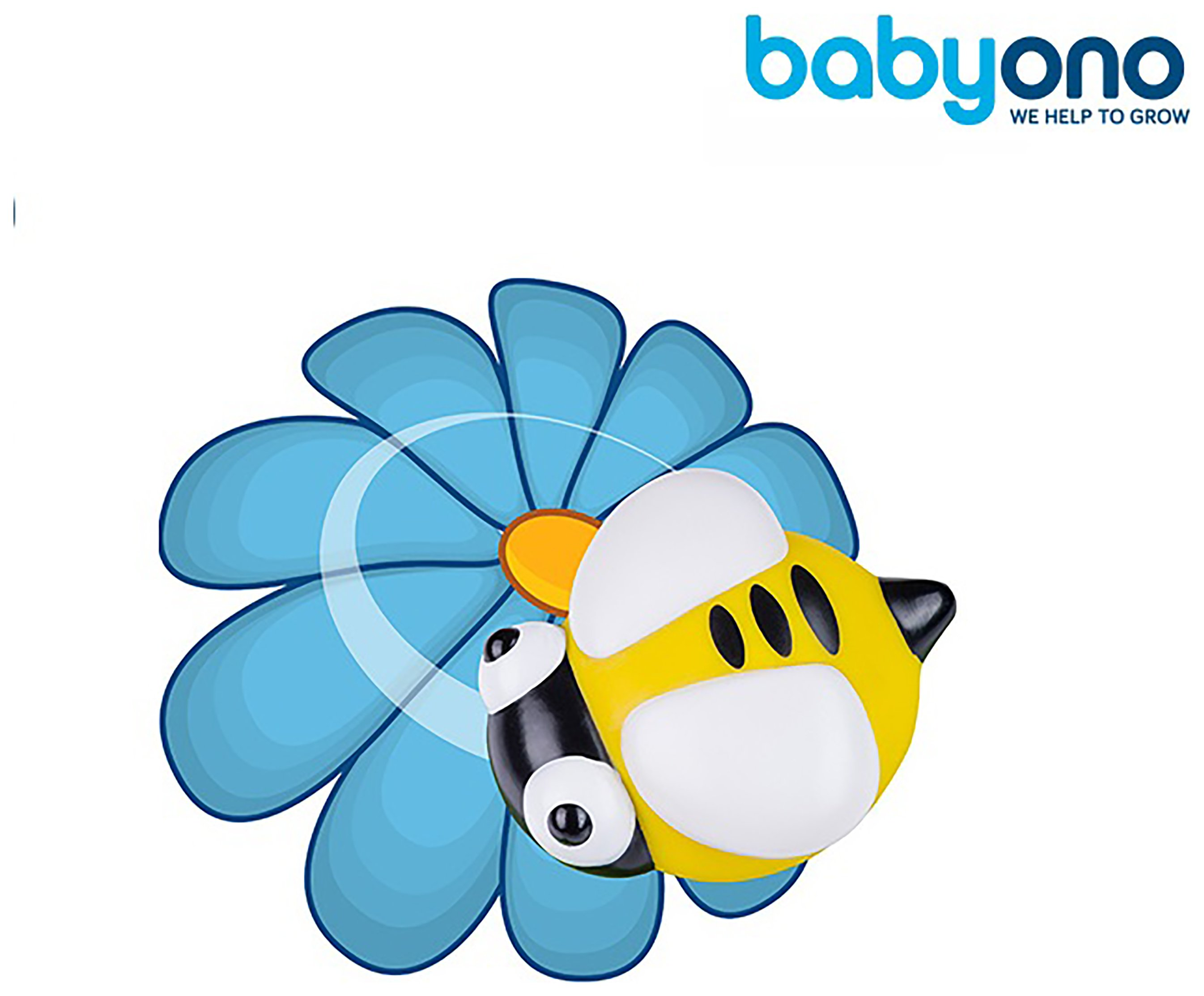 Image of Baby - Ono Tap-On Night - Light - Bee