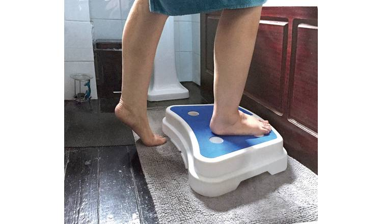 Streetwize Stackable Bath Step