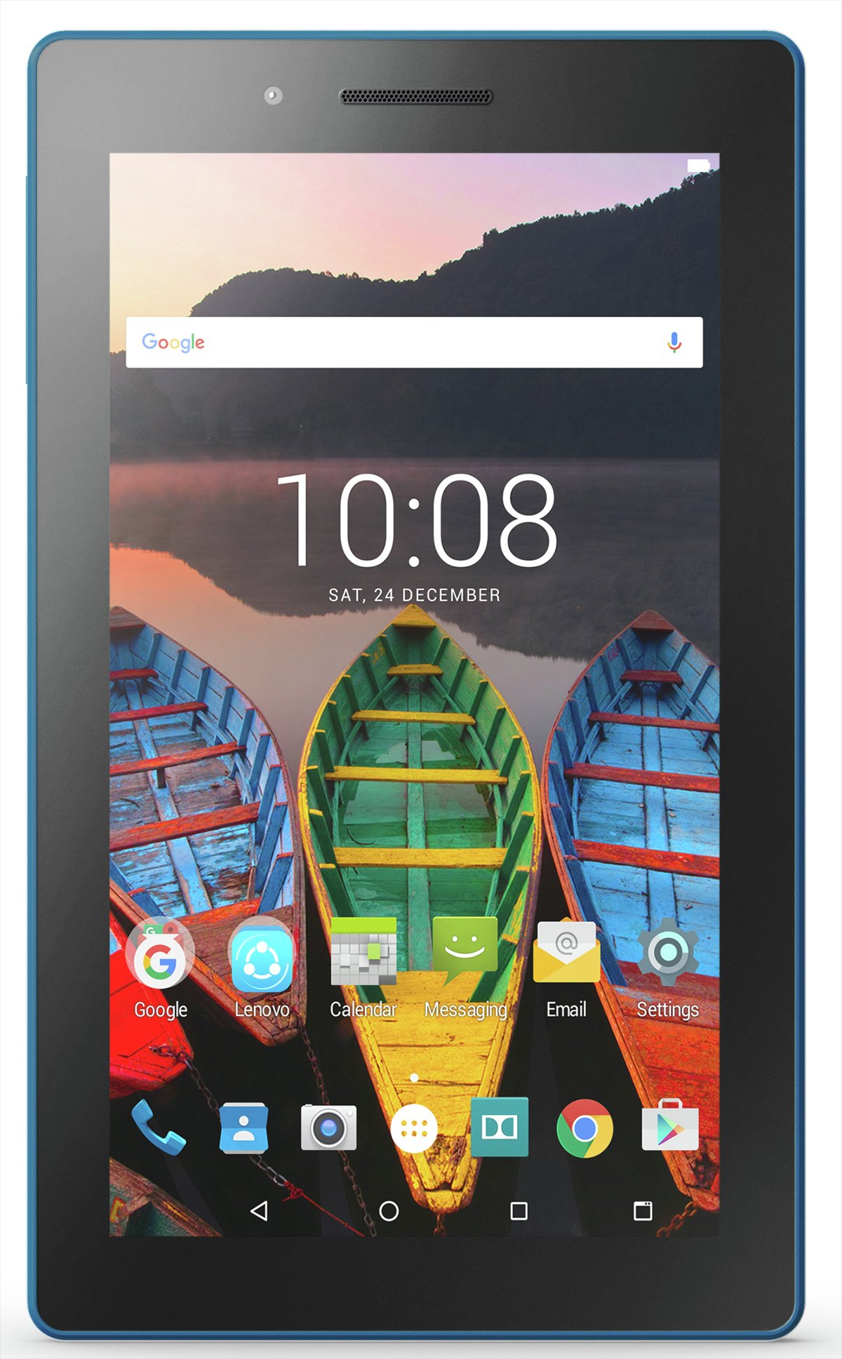 Lenovo Tab3 7 Inch 1GB 16GB Tablet - White.
