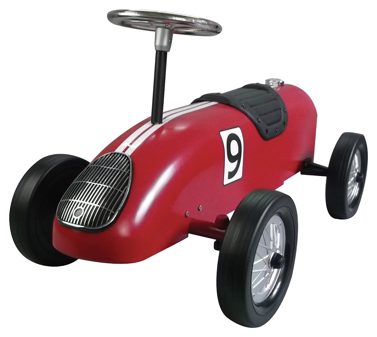 Image of Great Gizmos Retro Racer - Red.