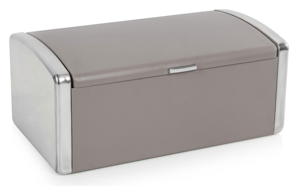 morphy richards accents bread bin pebble review. Black Bedroom Furniture Sets. Home Design Ideas