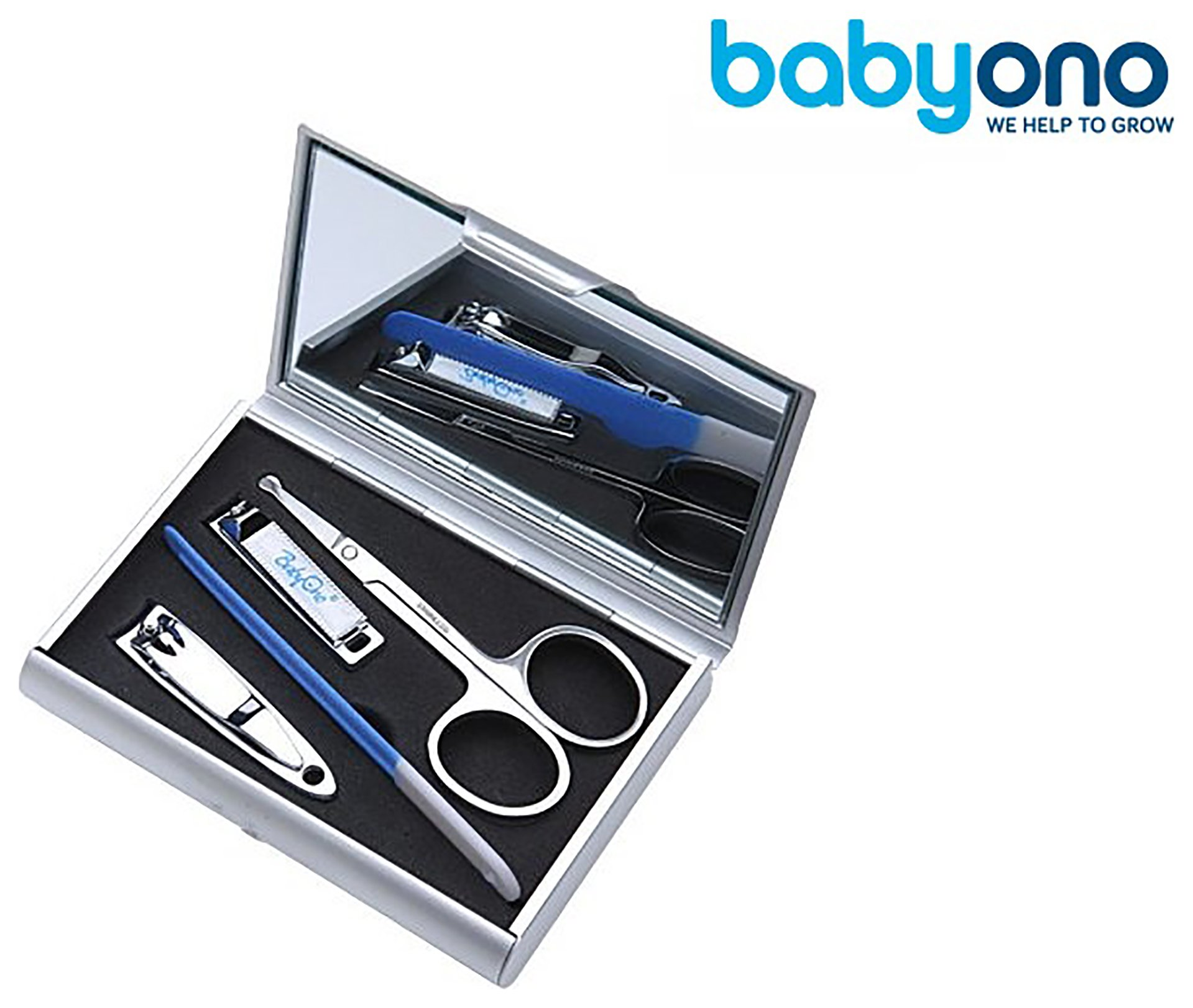 Image of Baby Ono - Baby Manicure Case Set