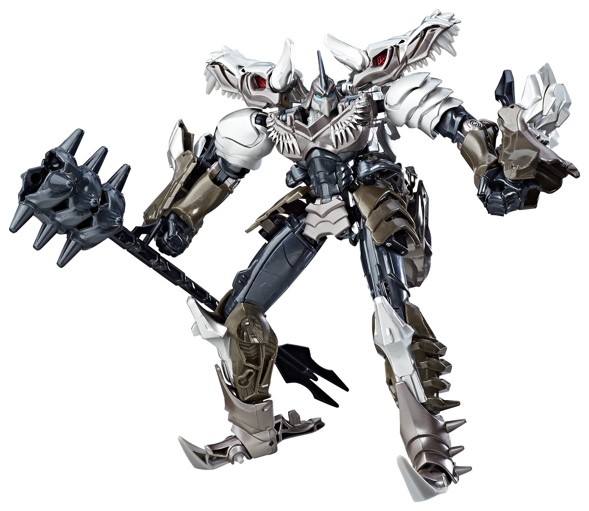 Image of Transformers Premier Edition Voyager Class Grimlock