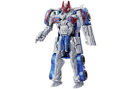 Save up to 25% on Transformers