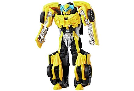 Transformers The Last Knight - Knight Armour Bumblebee