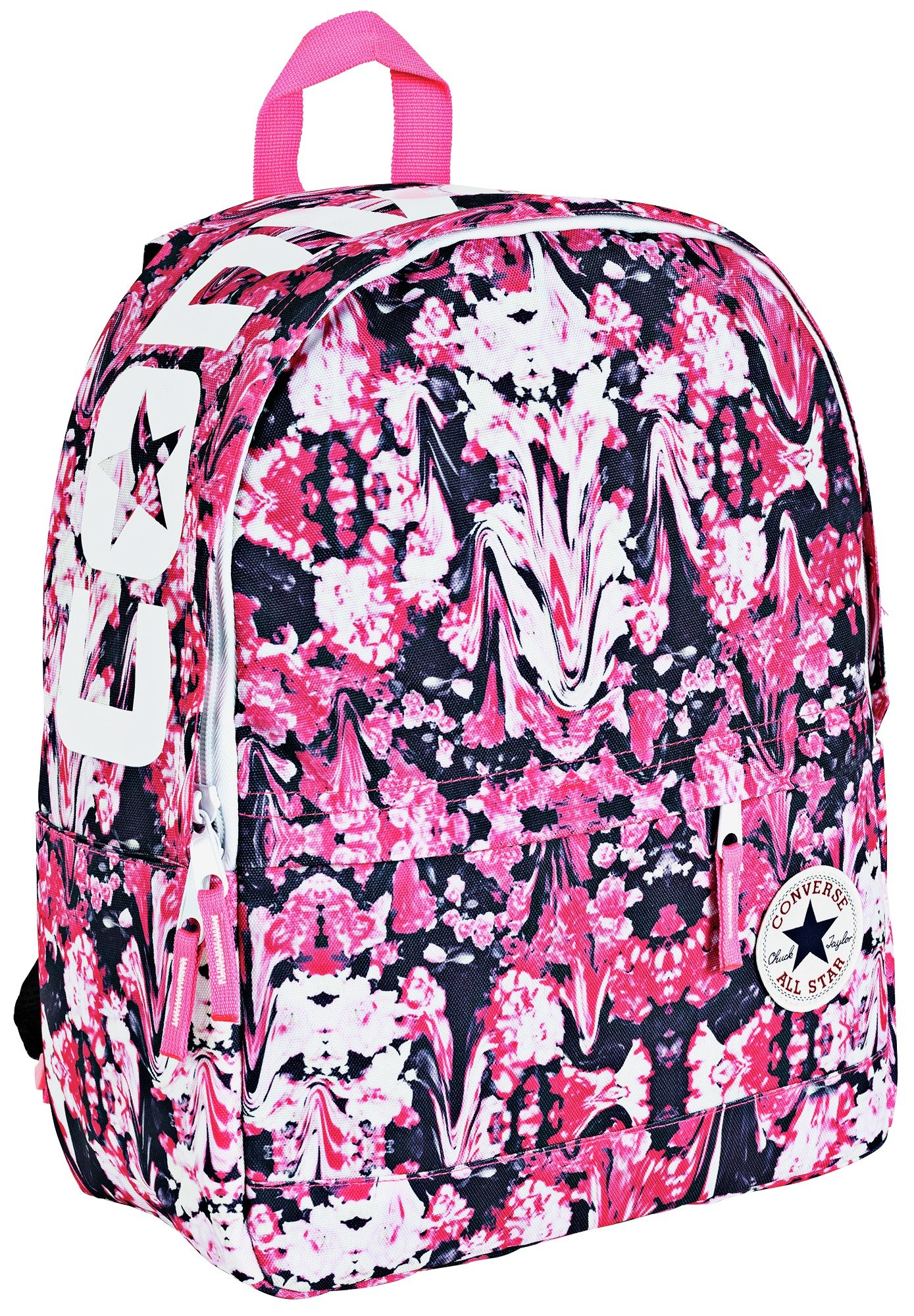 Image of Converse Daybreak Floral Print Backpack