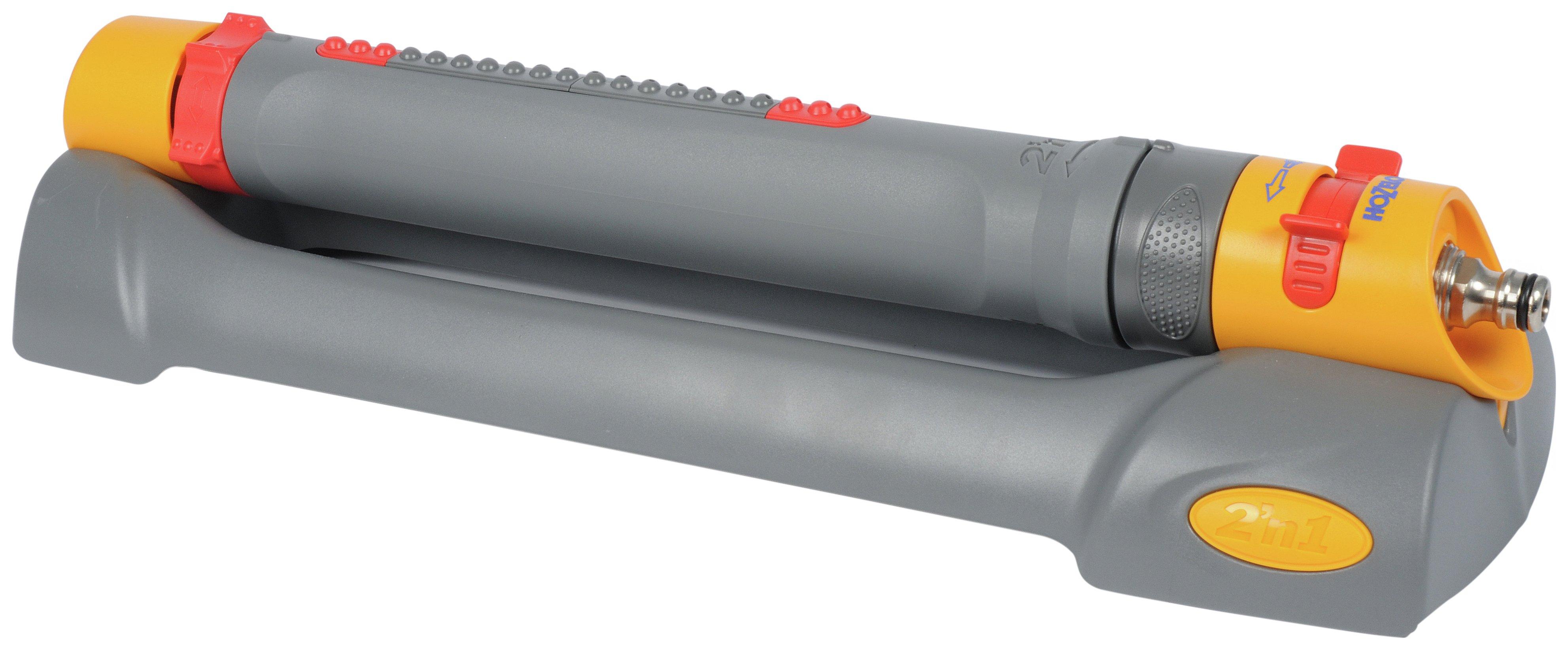 Image of Hozelock Rectangular Sprinkler Pro 320m??.