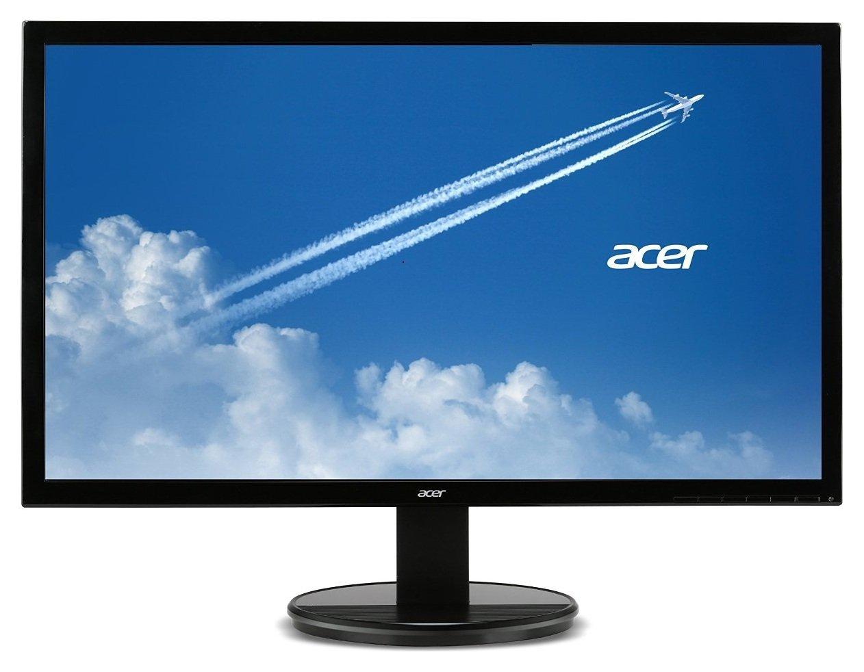 acer v226hqlab 22 inch led monitor. Black Bedroom Furniture Sets. Home Design Ideas