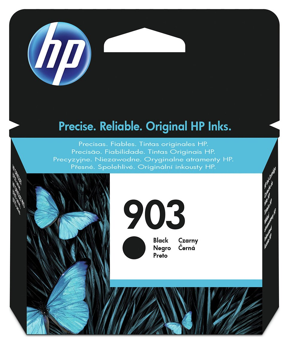 HP 903 Original Ink Cartridge review