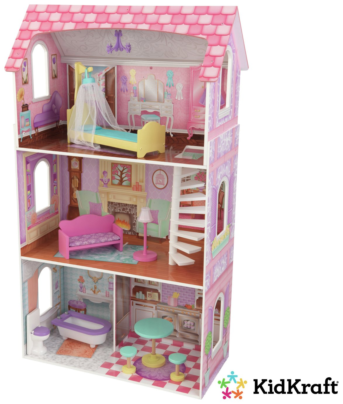 penelope doll house