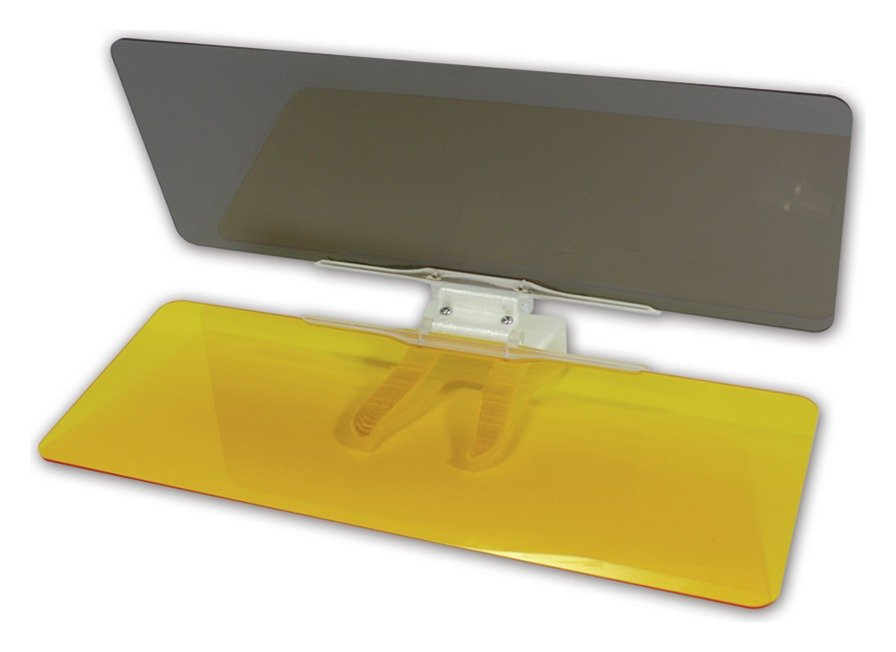 Vizclear Extra Large HD Car Visor. lowest price