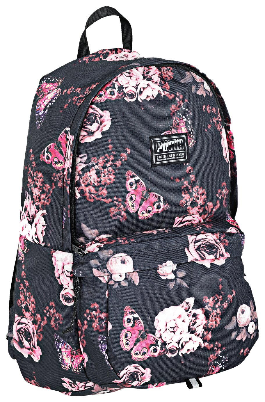 Puma Backpack - Floral lowest price