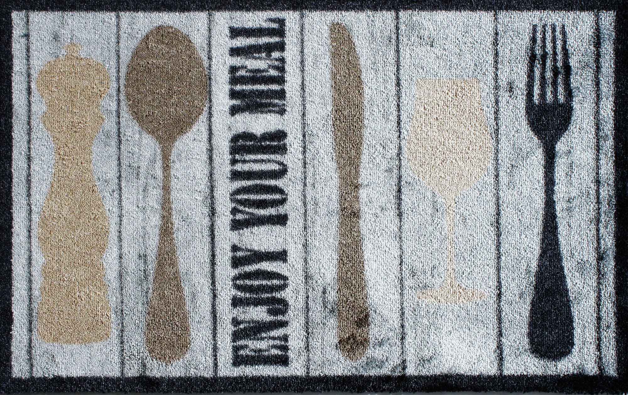 Image of Dandy Kitchen Decosoft Mat - 75x50cm.
