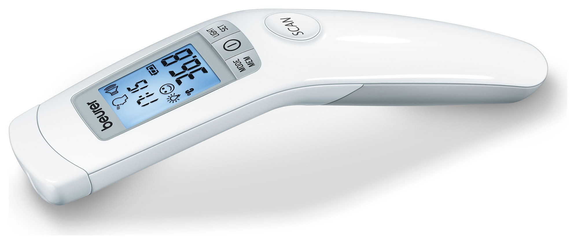 Beurer FT90 Non Contact Thermometer.