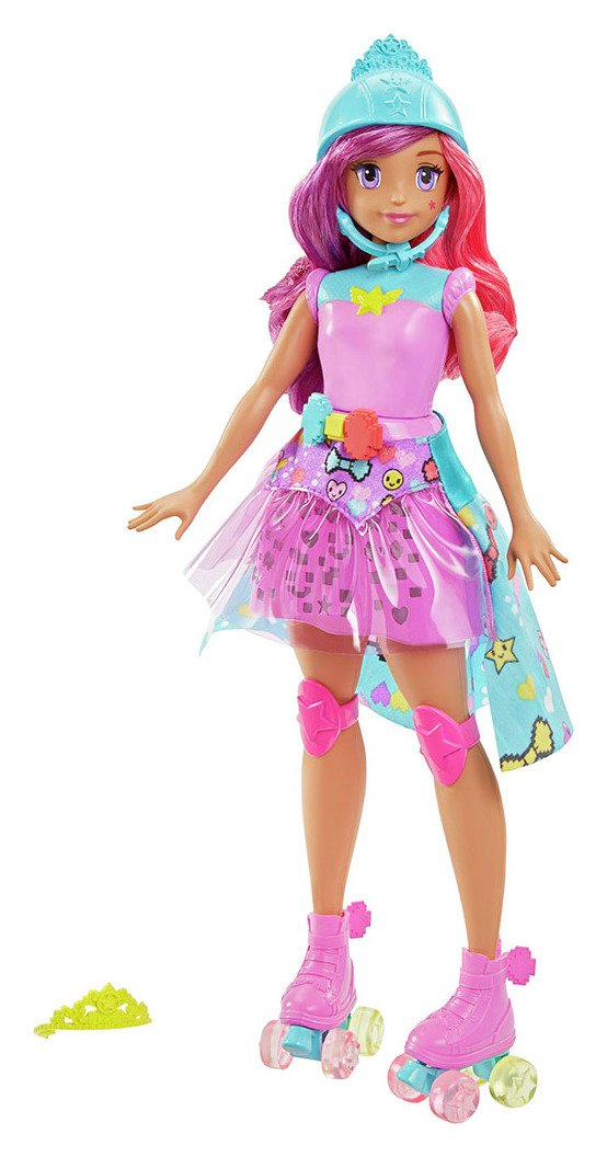 barbie-video-game-hero-match-game-princess-doll