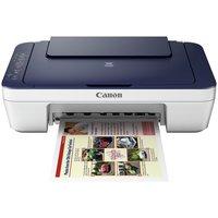 Canon - Pixma MG3053 All in One Wireless Printer